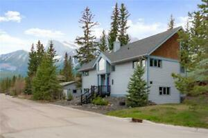413 2nd ST South Canmore, Canmore, Alberta
