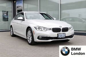 2016 BMW 328i xDrive Xdrive Sedan (8E37) Demonstrator  Save $...