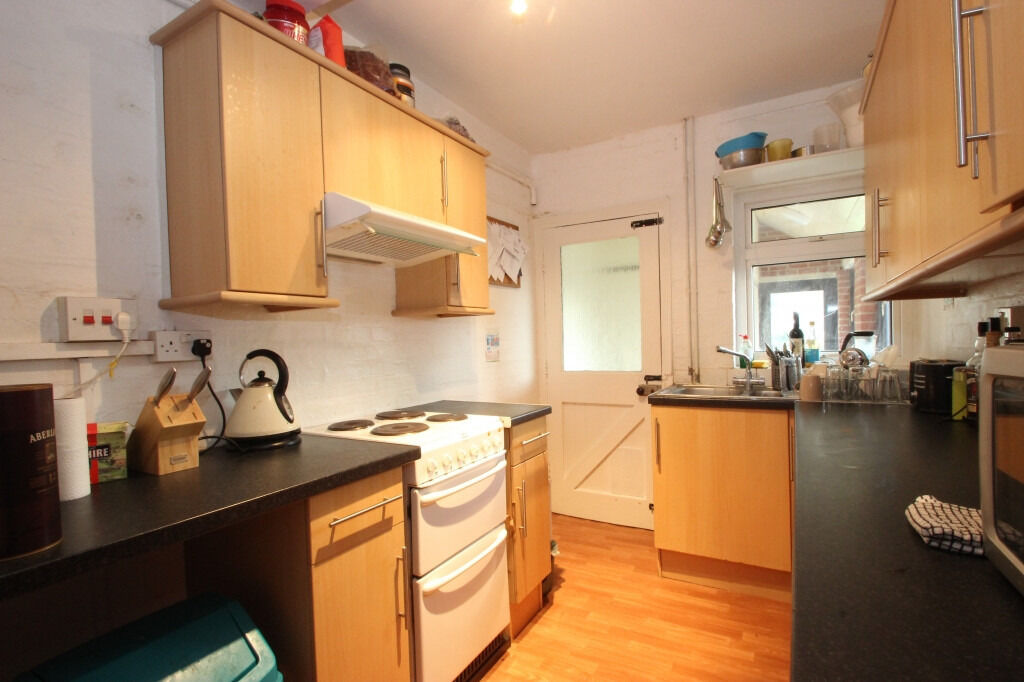 Student property to let | Abingdon Road | Ref: 1186