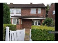 3 bedroom house in Friars Way, Bushey, WD23 (3 bed)