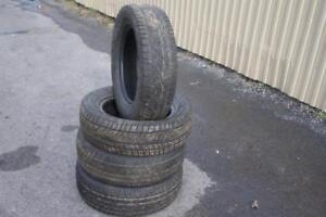 pneus(225-65-17)