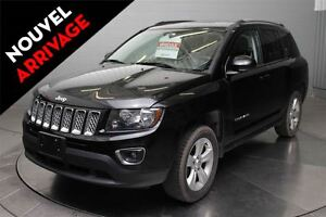 2016 Jeep Compass HIGH ALTITUDE AWD MAGS TOIT CUIR