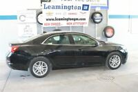 2014 Chevrolet Malibu Well equipped daily renta, save thousands