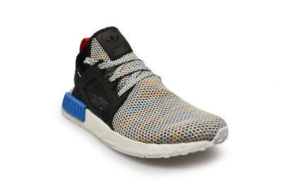 Abbigliamento e accessori Da Uomo Adidas NMD_XR1 S76850-Multicolore Scarpe Da Ginnastica