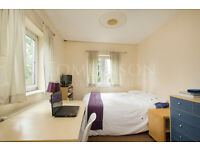 """Lovely double bedroom available for academic year 2016 - 2017 (£325pm)"