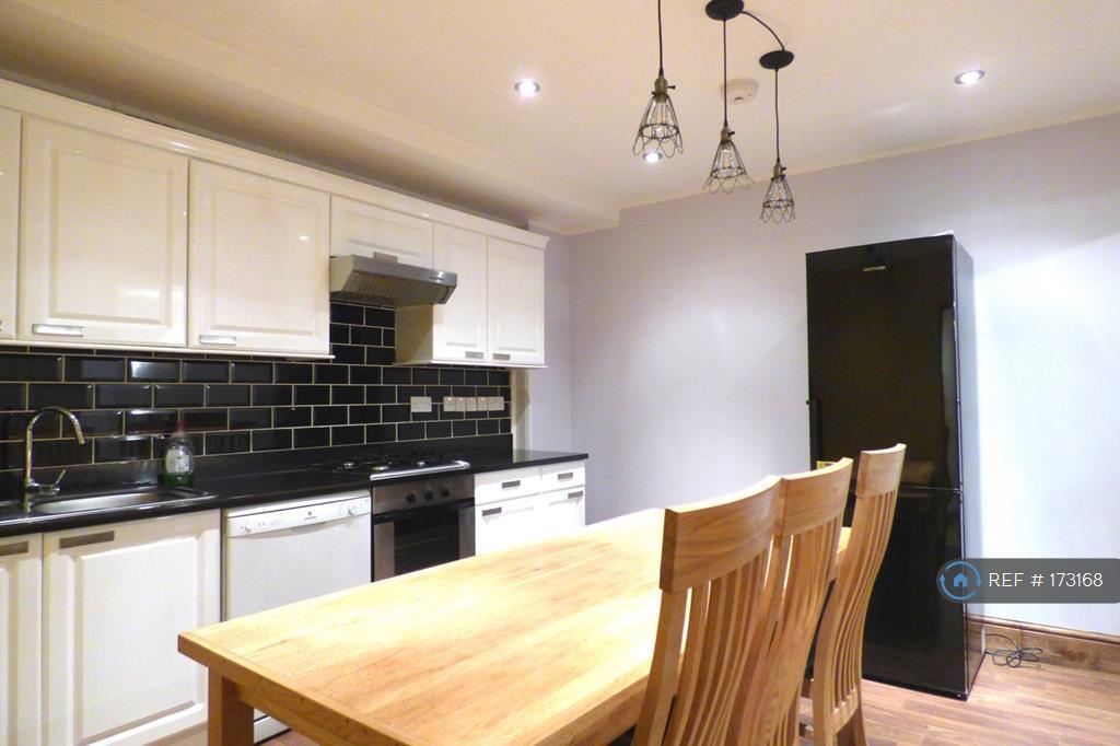 2 bedroom flat in Pimlico, London, SW1P (2 bed)