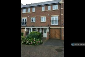 4 bedroom house in Scholars Walk, Leicester, LE2 (4 bed) (#1198744)