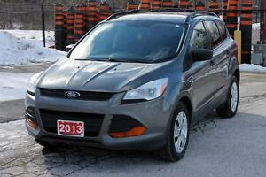 2013 Ford Escape S | CERTIFIED + E-Tested