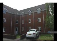 2 bedroom flat in Windsor Court, Newbury, RG14 (2 bed)