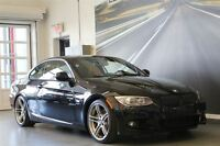 2013 BMW 335i is Convertible