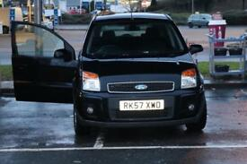Ford Fusion (9months MOT)