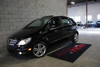 2009 Mercedes-Benz B-Class B200 Turbo // 6-SPEED RARE!