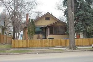 Varsity View - 2 Bedroom House! Close to the U of S!