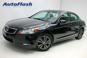2010 Honda Accord EX-L 2.4 *Toit-Ouvrant/Sunroof *Cuir/Leather *