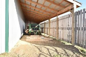 RM of Elmsthorpe #100, Avonlea - 160 acre farm! Moose Jaw Regina Area image 6