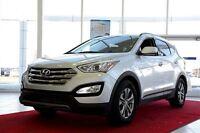 2014 Hyundai Santa Fe 2.4 Premium AWD 4X4
