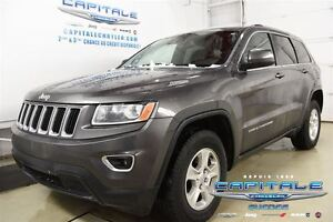 2015 Jeep Grand Cherokee LAREDO*MAGS*GROUPE ÉLECTRIQUE*CLIMATISA