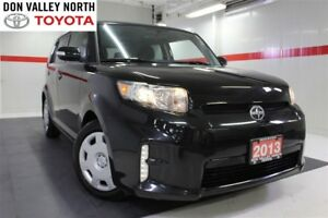 2013 Scion xB Btooth Pwr Wndws Mirrs Locks A/C