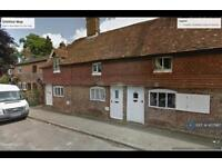 2 bedroom house in Winchester Road, Chawton, Alton, GU34 (2 bed)