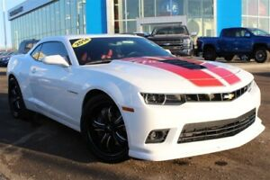 2014 Chevrolet Camaro 2SS RS| Heat Leath| Rem Strt| HUD| Xenon|