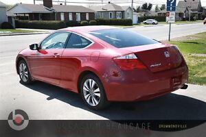 2008 Honda Accord COUPE EX - TOIT OUVRANT - JAMAIS ACCIDENTÉ!!