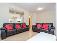 Amazing 2 bedroom 2 bathroom apartment with parking in Zone 1 SE1.