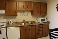 Chatham 2 Bedroom Apartment for Rent: Utilities, A/C, dishwasher