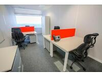 Stansted Serviced offices - Flexible CM24 Office Space Rental