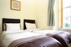 4-8 people, weekly or monthly clean apartment with parking flexible and rate