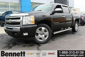 2009 Chevrolet Silverado 1500 LTZ - AS IS