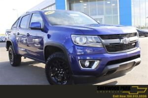 2016 Chevrolet Colorado Z71 Trail Boss Edition| Ht Seat| Rem Str
