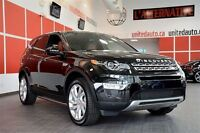 2015 Land Rover Discovery Sport HSE LUXURY*NAVI*CAMERA PKG*