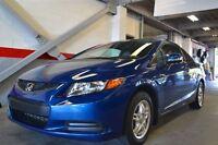 2012 Honda Civic LX 50$/semaine