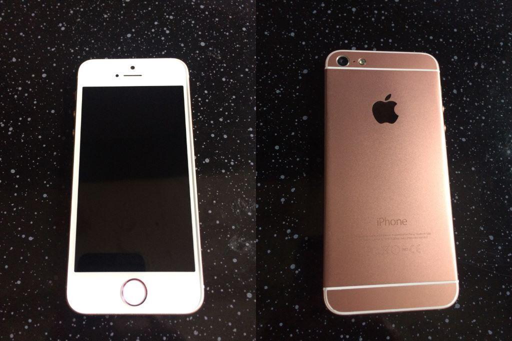 iphone 6 mini preis