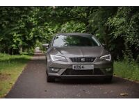 SEAT LEON FR MK3 BREAKING/ SEAT LEON MK3 2013 2014 2015 2016 SPARES REPAIRS- ALL PARTS AVAILABLE
