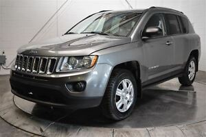 2011 Jeep Compass A/C MAGS