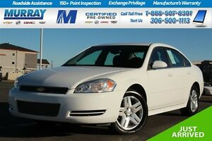 2013 Chevrolet Impala *FINANCING AS LOW AS 0.9%*