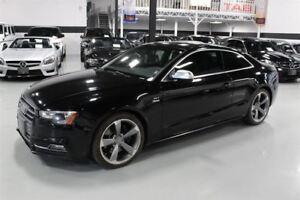 2013 Audi S5 3.0T | QUATTRO | AUDI DRIVE SELECT