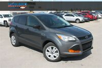 2013 Ford Escape S *LOW KMS! GREAT CONDITION*