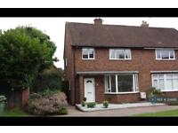 3 bedroom house in Archery Road, Meriden, Coventry, CV7 (3 bed)