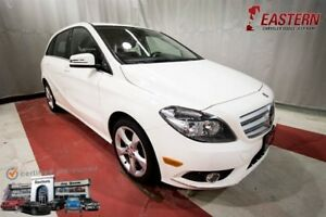 2014 Mercedes-Benz B-Class B250 BLUETOOTH 17 ALLOY RIMS A/C *LOW