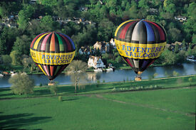 Hot Air Balloon Crew - part time