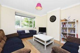 Ultra-Modern End of Terrace House With Enormous Private Garden, Moments From Morden Underground