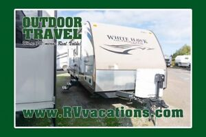 2014 JAYCO WHITE HAWK 28DSBH