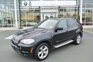 2012 BMW X5 xDrive 35d **JUST REDUCED!**