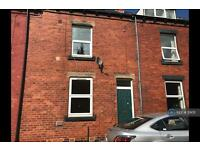 2 bedroom house in Thornville Row, Leeds, LS6 (2 bed)