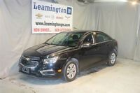 2015 Chevrolet Cruze This vehicle is a  previous daily rental, L