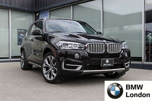 2016 BMW X5 xDrive35d Xdrive35d Exclusive, Stylish and Unmist...