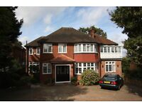1 bedroom flat in Edgeworth Crescent, Hendon, NW4