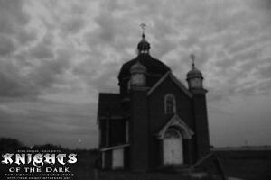 KNIGHTS OF THE DARK -  Paranormal Investigators Regina Regina Area image 4